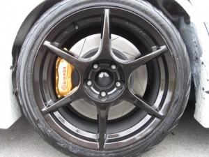 シルビア GTR ブレンボ