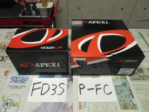 FD3S 修理 オーバーホール 熊本