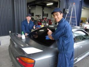 熊本 整備士 自動車整備士