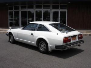 L型 旧車