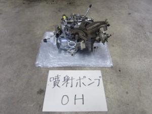 ランクル修理 オーバーホール 熊本 九州