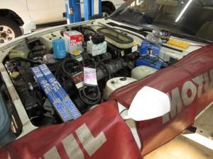 熊本 レストア 旧車 S130 S30 ハコスカ ケンメリ ジャパン L型